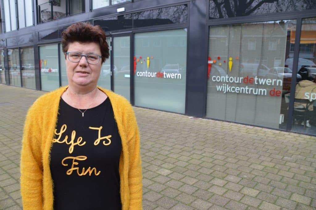 Thijs en Bernadette zijn de vrijwillige beheerders van wijkcentrum Spijkerbeemden